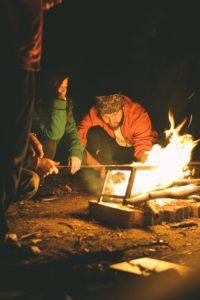kamplarda alkol kullanımı